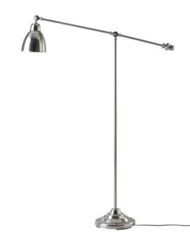 Barometer lamp