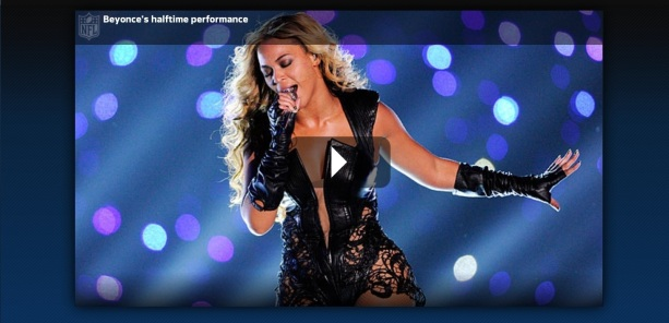 Beyonce Bowl