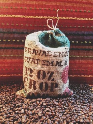 Pravadence Coffee