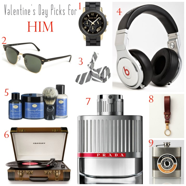 valentine's day picks for him