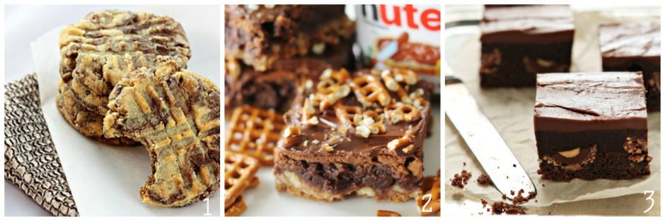 SuperBowl- Desserts (Nutella) copy